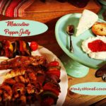 Muscadine Pepper Jelly