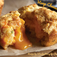 Hoop Cheese Biscuits